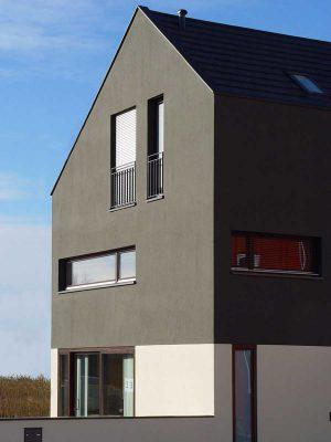 Haus CLL 090203 Col Aussen N O