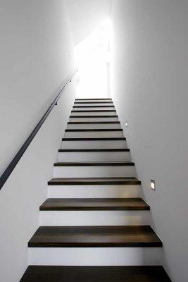 Haus CLL Col Innen Treppe Og Dg