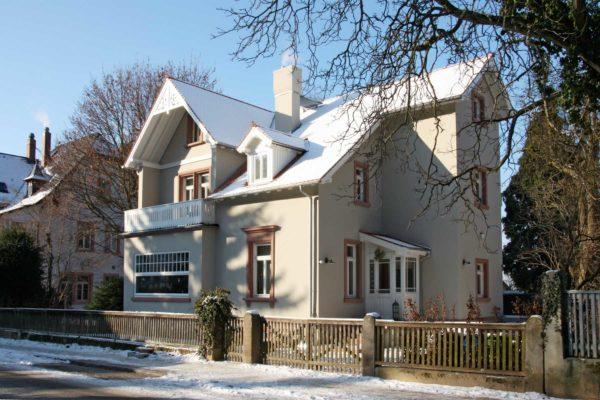 Haus NGL TOP 090119 ANSICHT STRASSE PERSP