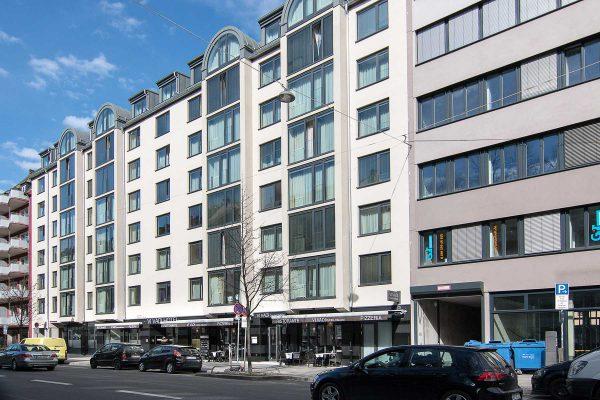 Hotel Vibaldi 1 aussenfassade 7