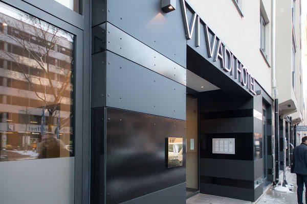 Hotel Vivadi 1 mars 4