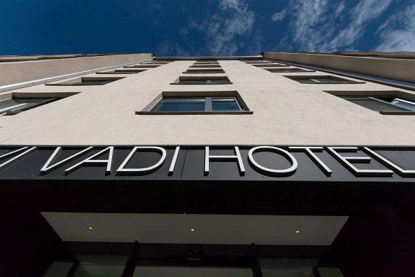 Hotel Vivaldi 1 aussenfassade 9