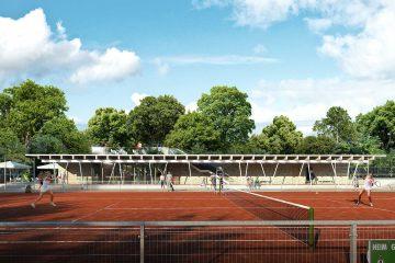 TEVC Tennisclub Kronberg
