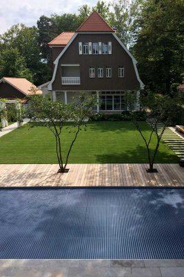 Villa W Garten
