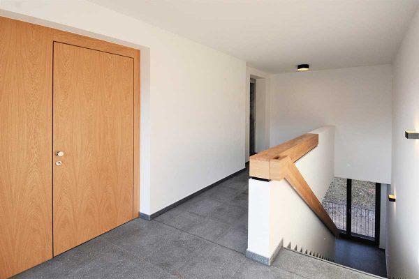 Wohnanlage BRP Treppenhaus 1