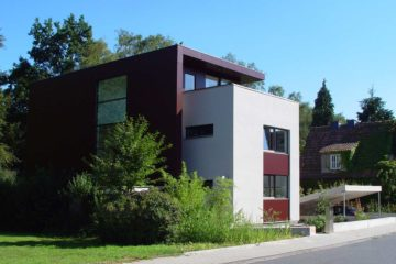 Haus HT38 Ansicht N O 2