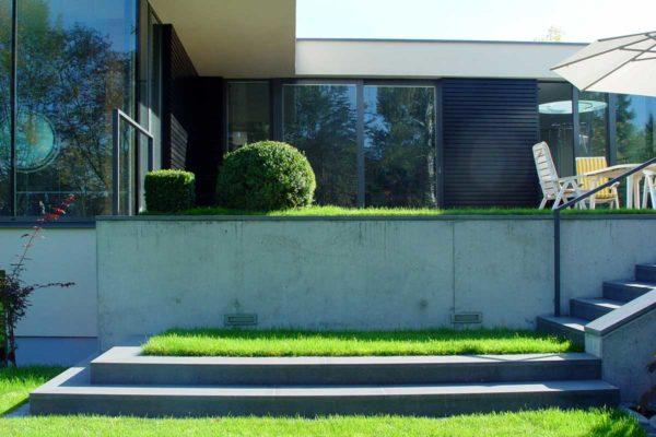 SCHUBERT UND SEUSS ARCHITEKTEN | Exterieur Design