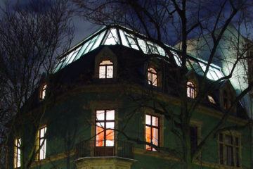Haus L TOP Lampe ecke nacht