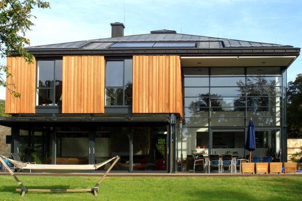 Haus TRM G45 Ansicht Süd Kopie