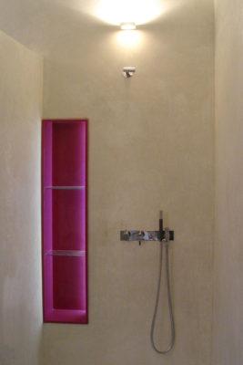 Interior KOE Innen Bad OG Dusche