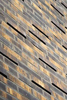 Haus STR aussen Fassade